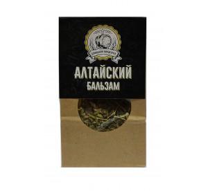 «Алтайский» бальзам