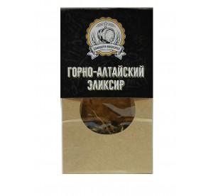 «Горно - Алтайский эликсир»