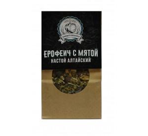 Настойка «Ерофеич» с мятой