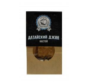 Настойка  «Алтайский Джин»