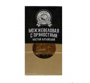 Настойка Алтайская...