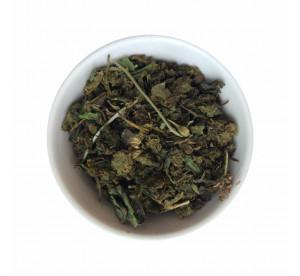 Иван-чай с мятой (листовой)