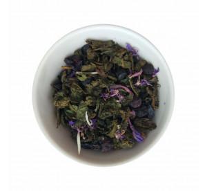 Иван-чай с черникой (листовой)