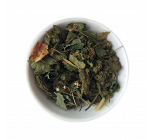 Иван-чай с липой (листовой)