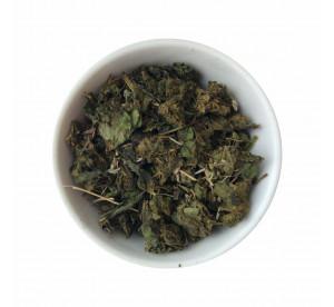 Иван-чай с чабрецом (листовой)
