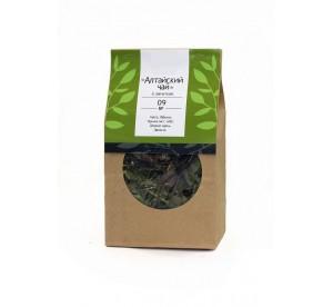 «Алтайский чай» с лапчаткой