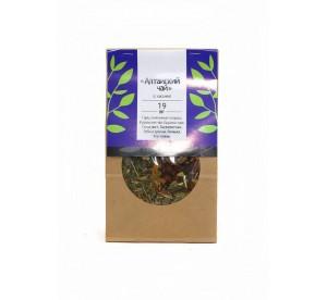 «Алтайский чай» с кассией