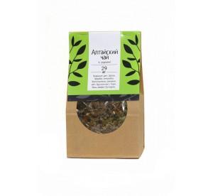 «Алтайский чай» с укропом
